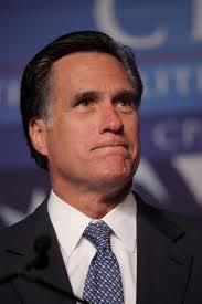 romney fired