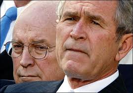 Bush-Cheney