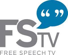 FSTV blue
