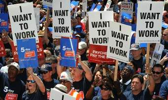 WORKER Marches