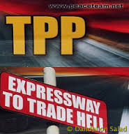 TPP TO HELL!
