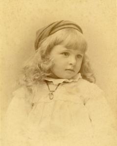 young frances perkins